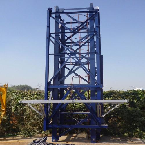 Коренная секция башенного крана SYM
