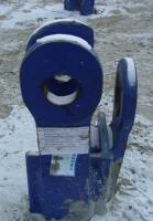 Анкер Harbin (QTZ) 2,0х2,0 м