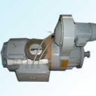 Электродвигатель механизма передвижения каретки Harbin