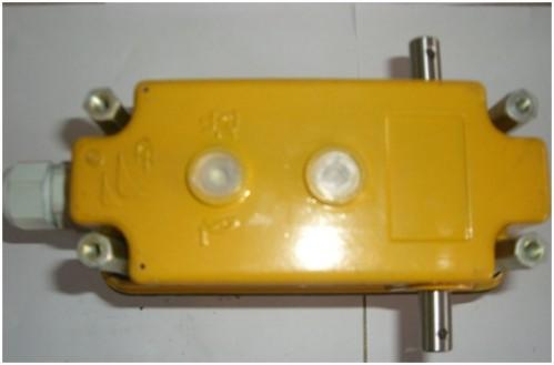 Концевой выключатель грузового механизма Harbin