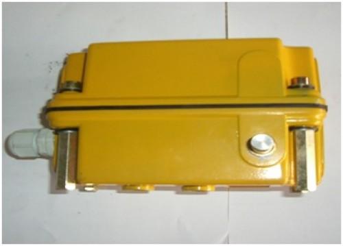 Концевой выключатель механизма подъема каретки SYM