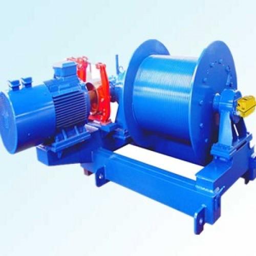 Тормозной механизм грузового механизма SYM