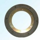 Тормозной диск поворотного механизма Harbin