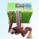 Тормозной механизм (контроллер) поворотного механизма Harbin