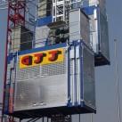 Грузопассажирские подъемники с частотным управлением SC100 (SC100/100)