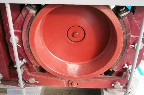 Тормозные колодки грузового механизма SYM