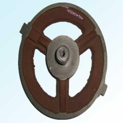 Тормозной механизм передвижения каретки SYM