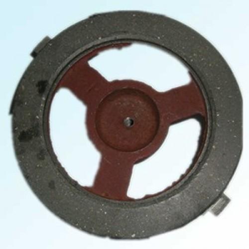 Тормозной диск механизма передвижения каретки Harbin