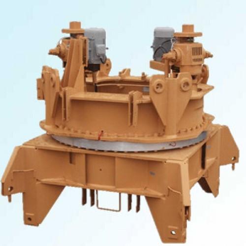 ОПУ (с болтами) поворотного механизма Harbin