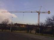 Terex Comedil GTS 511a 2001