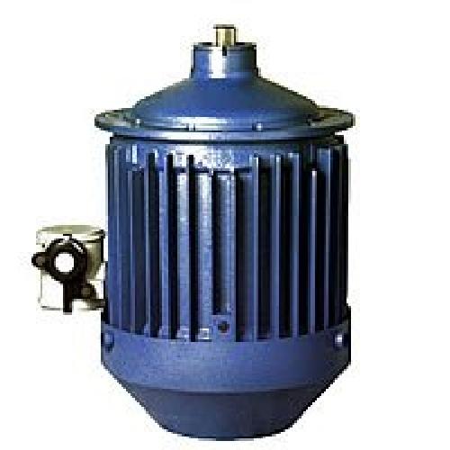 Электродвигатель передвижения крана АИР132S6У1 для башенных кранов КБ
