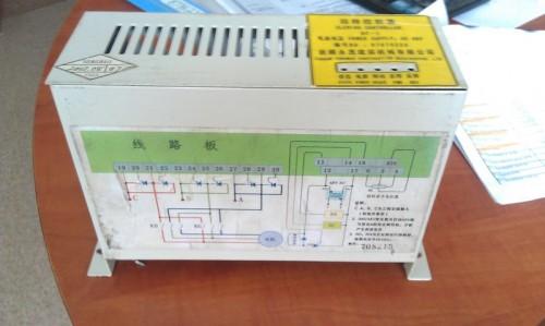 Частотный преобразователь поворотного механизма Yongmao
