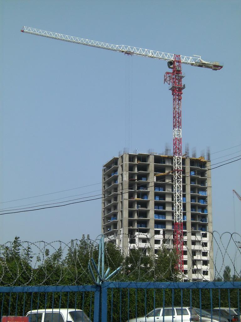 STT200 в Воронеже